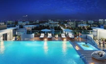 1350 sqft, 2 bhk Apartment in Shriram Codename Treasure Island Jalahalli, Bangalore at Rs. 63.8103 Lacs