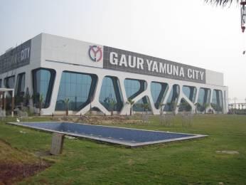 700 sqft, Plot in Gaursons 2nd Park View Sector 19 Yamuna Expressway, Noida at Rs. 28.0030 Lacs