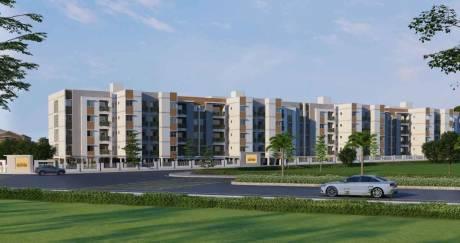 570 sqft, 1 bhk Apartment in Pride Sunrise Jigani, Bangalore at Rs. 18.4640 Lacs