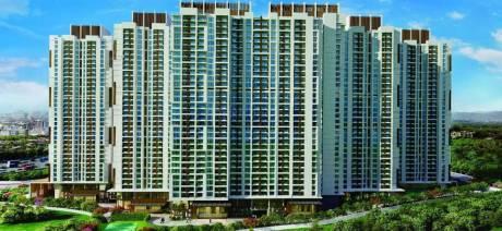 387 sqft, 1 bhk Apartment in Builder AARADHYA HIGHPARK NEW TOWER Mira Road East, Mumbai at Rs. 65.0040 Lacs