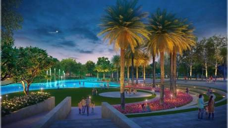 4500 sqft, Plot in Builder Pintail Park City Sultanpur Road, Lucknow at Rs. 1.2200 Cr