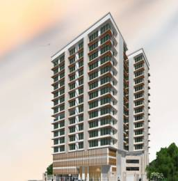 342 sqft, 1 bhk Apartment in Builder Chandak Group Nishchay New Tower Borivali East, Mumbai at Rs. 67.0065 Lacs