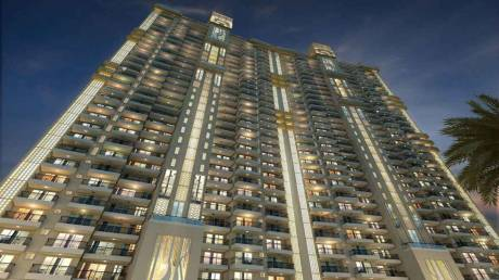 2175 sqft, 3 bhk Apartment in Ashiana The Center Court Prime Sector 88A, Gurgaon at Rs. 1.1900 Cr
