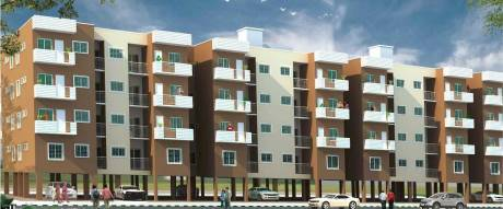 463 sqft, 2 bhk Apartment in Icon Iconest 3 Bommasandra, Bangalore at Rs. 30.0000 Lacs