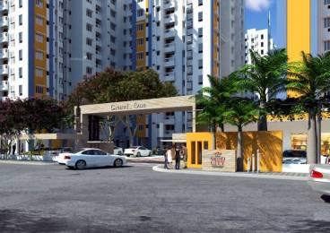 827 sqft, 2 bhk Apartment in Shriram Grand City Grand One Uttarpara Kotrung, Kolkata at Rs. 28.0070 Lacs