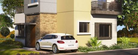 3293 sqft, 4 bhk Villa in Pride Green Meadows Villas Jigani, Bangalore at Rs. 1.7301 Cr