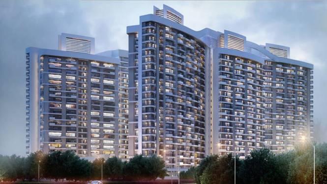 1075 sqft, 3 bhk Apartment in Migsun Vilaasa ETA 2, Greater Noida at Rs. 21.6002 Lacs