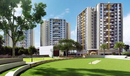 761 sqft, 2 bhk Apartment in Rama Melange Residences Hinjewadi, Pune at Rs. 49.6306 Lacs