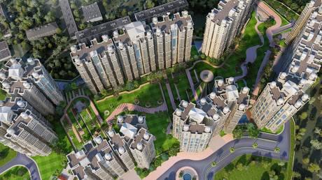 920 sqft, 2 bhk Apartment in Ajnara Panorama Sector 25 Yamuna Express Way, Noida at Rs. 26.3606 Lacs