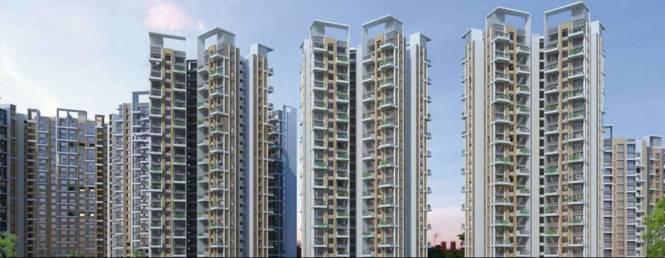450 sqft, 2 bhk Apartment in Builder VTP BLUE WATER Hinjewadi, Pune at Rs. 36.0006 Lacs