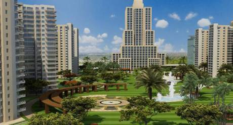 1307 sqft, 1 bhk Apartment in Godrej Oasis Sector 88A, Gurgaon at Rs. 80.0006 Lacs