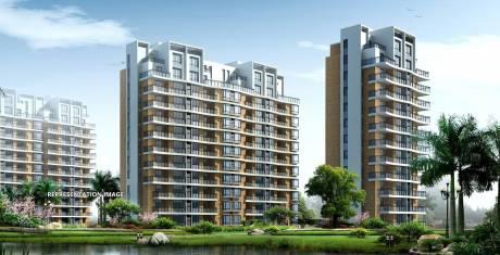 1103 sqft, 2 bhk Apartment in Godrej Aqua Bagaluru Near Yelahanka, Bangalore at Rs. 57.0006 Lacs