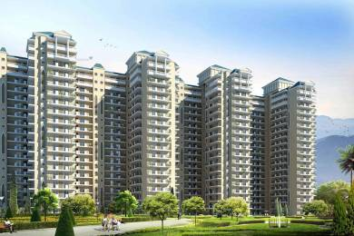 2695 sqft, 4 bhk Apartment in Builder Supertech Hill Town Sector 2 Sohna, Gurgaon at Rs. 1.2000 Cr