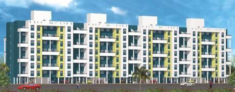 615 sqft, 1 bhk Apartment in Bhandari Unity Park Kondhwa, Pune at Rs. 30.0000 Lacs