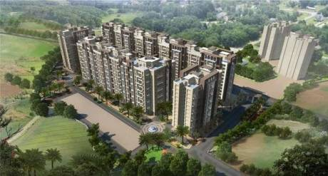 650 sqft, 1 bhk Apartment in Mohan Nano Estates II Ambernath West, Mumbai at Rs. 26.1000 Lacs