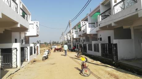 950 sqft, 2 bhk Villa in  Awadhpuram Bakshi Ka Talab, Lucknow at Rs. 17.9900 Lacs
