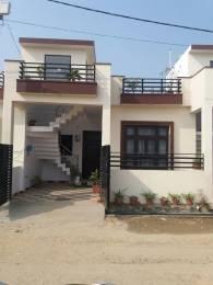 750 sqft, 2 bhk BuilderFloor in VJ DH 3 Kursi Road, Lucknow at Rs. 27.3750 Lacs
