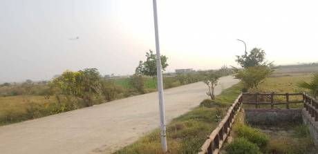 900 sqft, Plot in Shubham Jewar City Near Jewar Airport At Yamuna Expressway, Greater Noida at Rs. 9.0000 Lacs