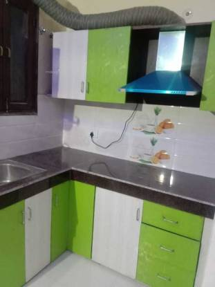 1200 sqft, 2 bhk Apartment in  Shree Krishna Vatika Gaur City 2, Greater Noida at Rs. 26.9000 Lacs