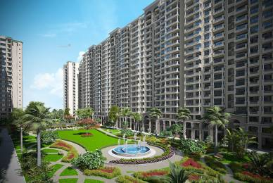 2350 sqft, 4 bhk Apartment in Gillco Valley Sector 115 Mohali, Mohali at Rs. 1.3000 Cr