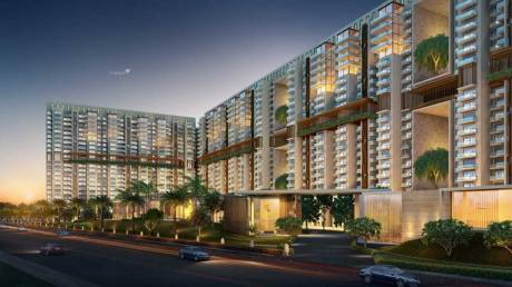 3560 sqft, 4 bhk IndependentHouse in SRG Marbella Grand Sector 82, Mohali at Rs. 1.9500 Cr