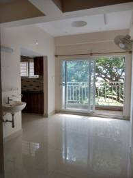 600 sqft, 1 bhk Apartment in Builder Project Murugesh Palya, Bangalore at Rs. 17000