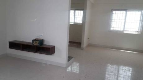 550 sqft, 1 bhk Apartment in Builder Project Murugesh Palya, Bangalore at Rs. 15000