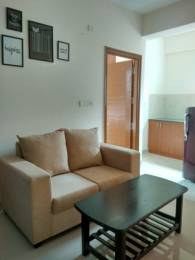 550 sqft, 1 bhk Apartment in Builder Project Murugesh Palya, Bangalore at Rs. 15100