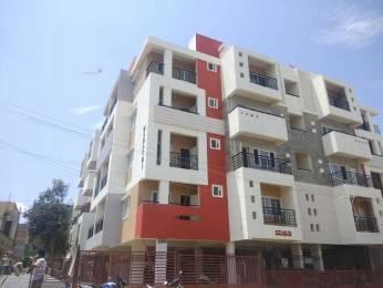 1200 sqft, 2 bhk Apartment in Builder Project Kasturi Nagar, Bangalore at Rs. 15000