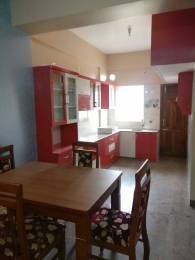 1250 sqft, 2 bhk Apartment in Builder Project Murugesh Palya, Bangalore at Rs. 25000