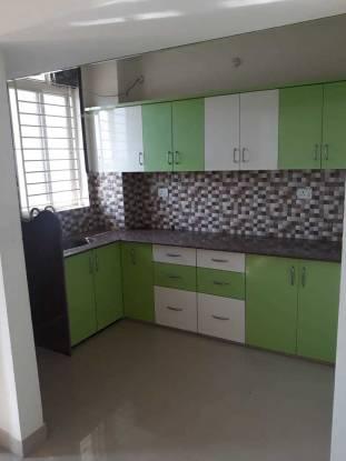 1200 sqft, 2 bhk Apartment in Builder fortune signature Bawaria Kalan, Bhopal at Rs. 11000