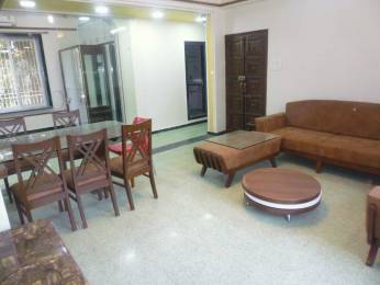 1400 sqft, 3 bhk Apartment in Builder suswagatm society Chembur West, Mumbai at Rs. 75000