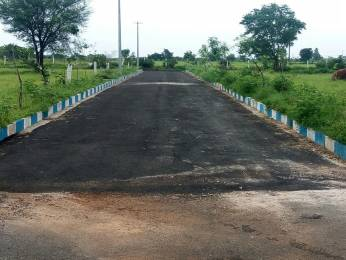 1056 sqft, Plot in Builder Project Mangalpally, Hyderabad at Rs. 36.0000 Lacs