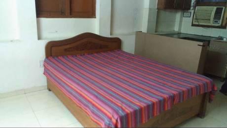 600 sqft, 1 bhk Apartment in Builder B block Greater kailash 1, Delhi at Rs. 15500