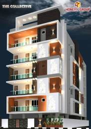 1525 sqft, 3 bhk Apartment in Builder The Collective Kommadi Road, Visakhapatnam at Rs. 68.6250 Lacs