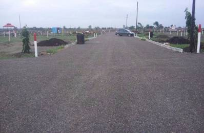 1000 sqft, Plot in Builder Open Biggest NA Bungalow Plot Kanhephata, Pune at Rs. 7.0000 Lacs