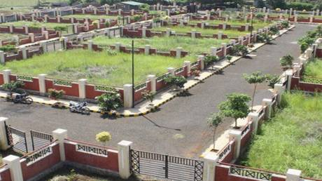 1200 sqft, Plot in Builder Open Biggest NA Bungalow Township Project Saswad Road, Pune at Rs. 5.8500 Lacs