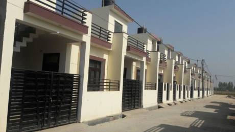 650 sqft, 2 bhk IndependentHouse in VJ DH 3 Kursi Road, Lucknow at Rs. 23.7500 Lacs