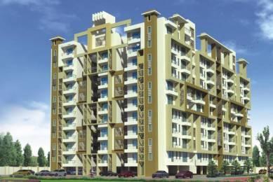 1330 sqft, 2 bhk Apartment in Gandharva Imperial Crest Vrindavan Yojna, Lucknow at Rs. 47.1250 Lacs