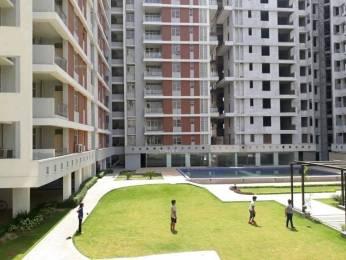 1435 sqft, 3 bhk Apartment in RG Euphoria Vrindavan Yojna, Lucknow at Rs. 64.0000 Lacs
