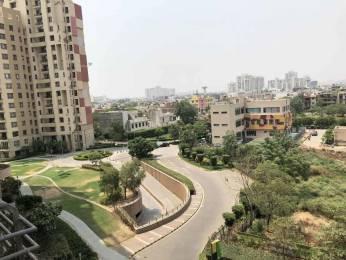 1877 sqft, 3 bhk Apartment in Unitech Fresco Sector 50, Gurgaon at Rs. 31000
