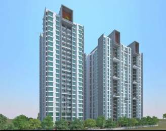 1068 sqft, 2 bhk Apartment in Godrej Green Glades Near Nirma University On SG Highway, Ahmedabad at Rs. 59.9100 Lacs