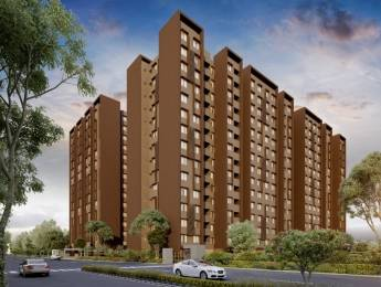1108 sqft, 2 bhk Apartment in Arvind Aavishkaar Bapunagar, Ahmedabad at Rs. 32.0000 Lacs