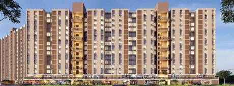 1140 sqft, 3 bhk Apartment in Sushrut Saujanya Apartments Amraiwadi, Ahmedabad at Rs. 34.9910 Lacs