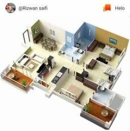 2800 sqft, 4 bhk Apartment in Builder Yashraj society indore Manorma Ganj, Indore at Rs. 1.1000 Cr