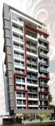 1050 sqft, 2 bhk Apartment in Dweepmala Baline Royale Taloja, Mumbai at Rs. 60.0000 Lacs