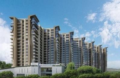 1000 sqft, 2 bhk Apartment in Builder Kanakia Rainforest Andheri East Andheri, Mumbai at Rs. 1.6700 Cr
