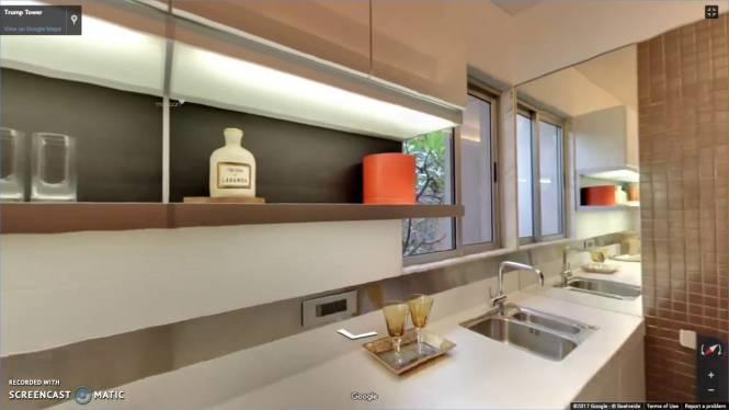 1820 sqft, 3 bhk Apartment in Lodha Trump Tower Worli, Mumbai at Rs. 7.6000 Cr