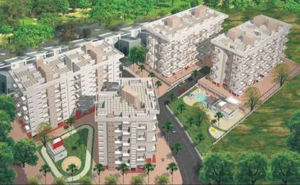 650 sqft, 2 bhk Apartment in Peninsula Address One Phase 3 Gahunje, Pune at Rs. 39.0000 Lacs