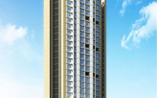 590 sqft, 1 bhk Apartment in Lodha Casa Viva Thane West, Mumbai at Rs. 73.0000 Lacs